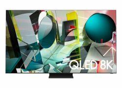 Samsung 65' Q900T (2020) QLED 8K UHD Smart TV