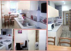 Prenájom - slnečný 3 izbový byt - Trnava -  Hospodárska