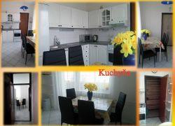 Prenájom - slnečný 4 izbový byt - Trnava - Družba