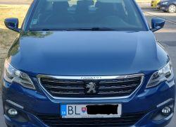 Predám Peugeot 301, 2017