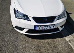MMotors Autopožičovňa Seat Ibiza