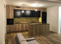 Rekonštrukcia bytu Bratislava