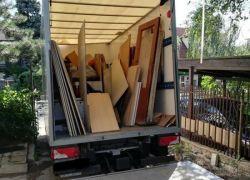 Odvoz vyradeného nábytku v Bratislave