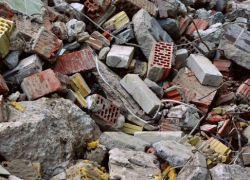 Odvoz stavebného odpadu Bratislava a okolie